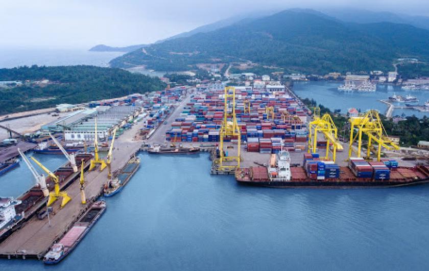 Phó Thủ tướng Lê Văn Thành ký Quyết định 1579/QĐ-TTg phê duyệt Quy hoạch tổng thể phát triển hệ thống cảng biển Việt Nam thời kỳ 2021-2030, tầm nhìn đến năm 2050